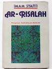 AR-RISALAH IMAM SYAFI'I