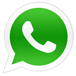 برنامج whatsapp 2013 للايفون