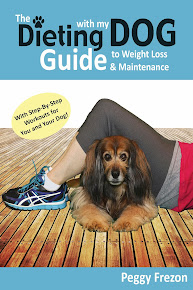 Order The Dieting with my Dog GUIDE on Amazon
