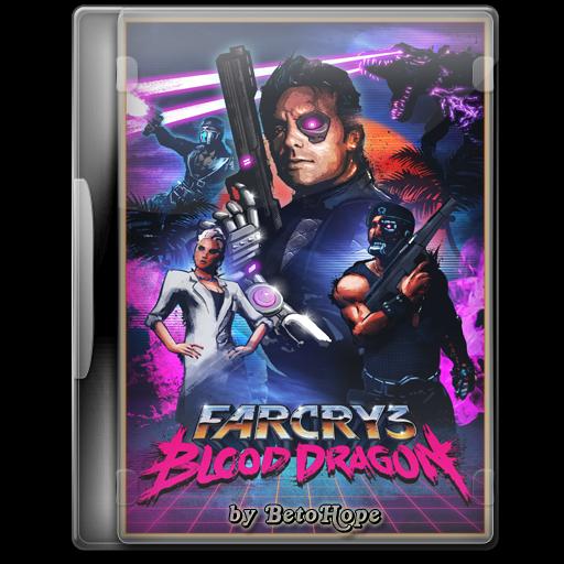 Far Cry 3 Blood Dragon [Full] [Español] [MEGA]