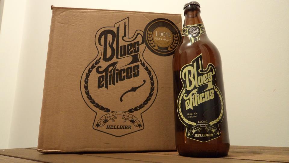 Blues Etílicos - San-Ho-Zay