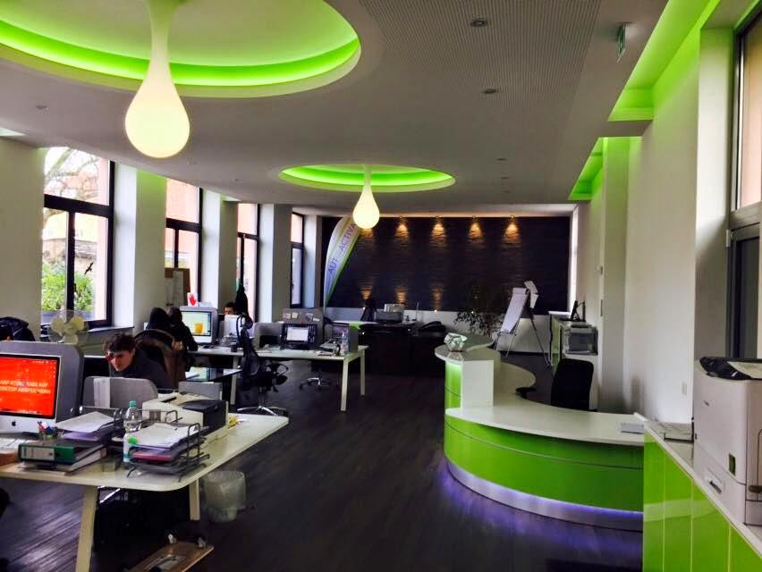 Groß Büromöbel Wuppertal Ideen - Hauptinnenideen - nanodays.info