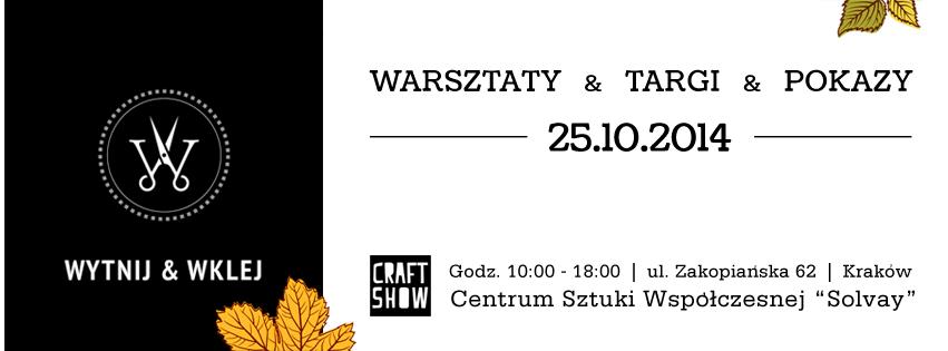 Craftshow 2014