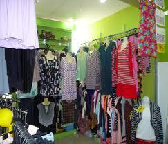 ธุรกิจขายเสื้อผ้า