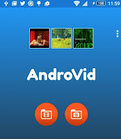 Download AndroVid Pro Video Editor v2.6.5 Cracked Apk For Android