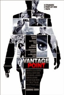 Streaming Vantage Point (HD) Full Movie