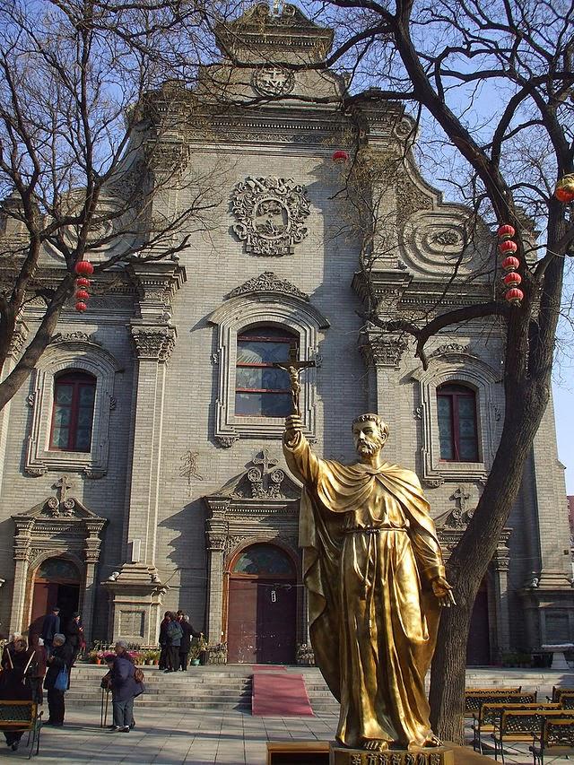 """Fragment powieści """"Tajemnica 14. Bramy"""": Rozdział 7 Pekin. Chiny"""