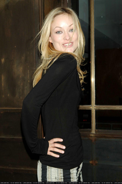 Olivia Wilde special p... Olivia Wilde Twitter