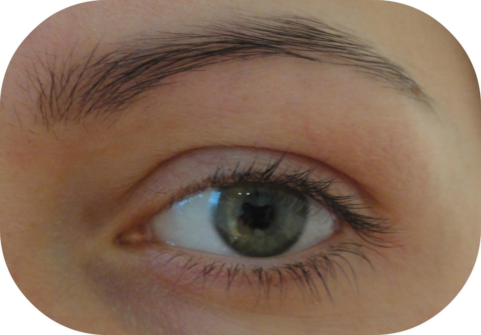 Julienne Professional 15ml Eyelash Eyebrow Dye Tint Dark Brown Eye ...