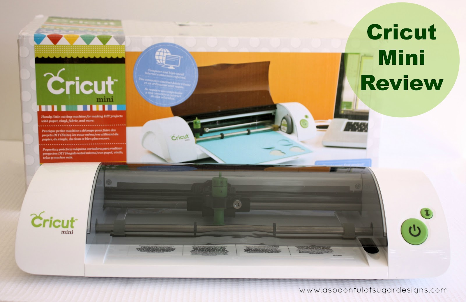 cricut mini projects Creative projects to the next level now you can add full color and patterns for one-of-a kind projects that reflect  cricut machines original cricut.