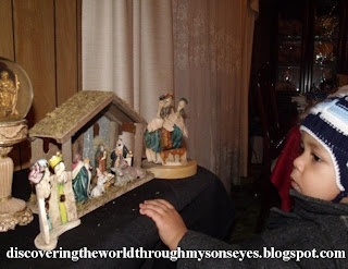 Celebrating Los Tres Reyes Magos in the U.S.A., multicultural holidays, bicultural latino holidays