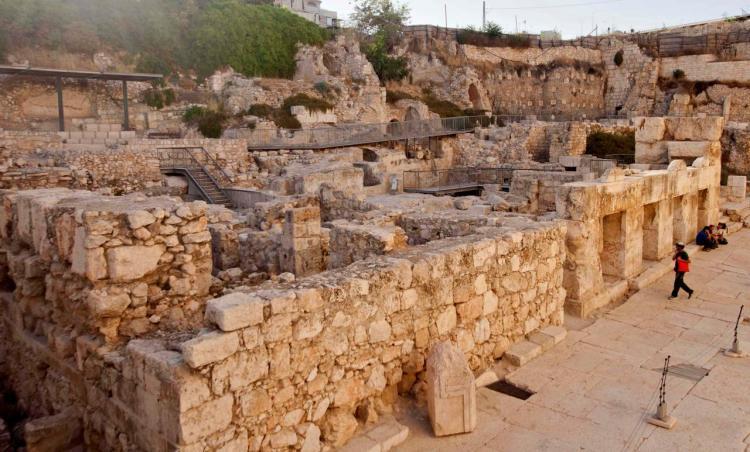 DI Ancient Artifacts