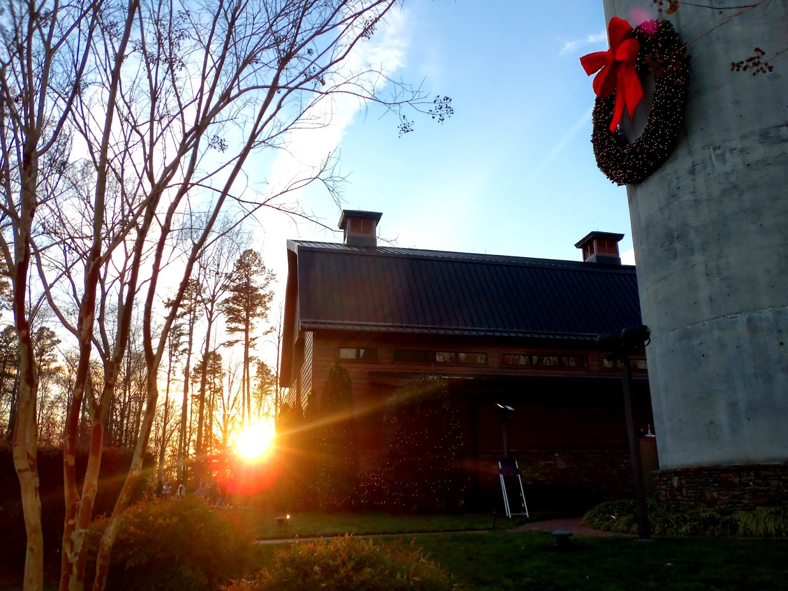 billy grahams childhood home