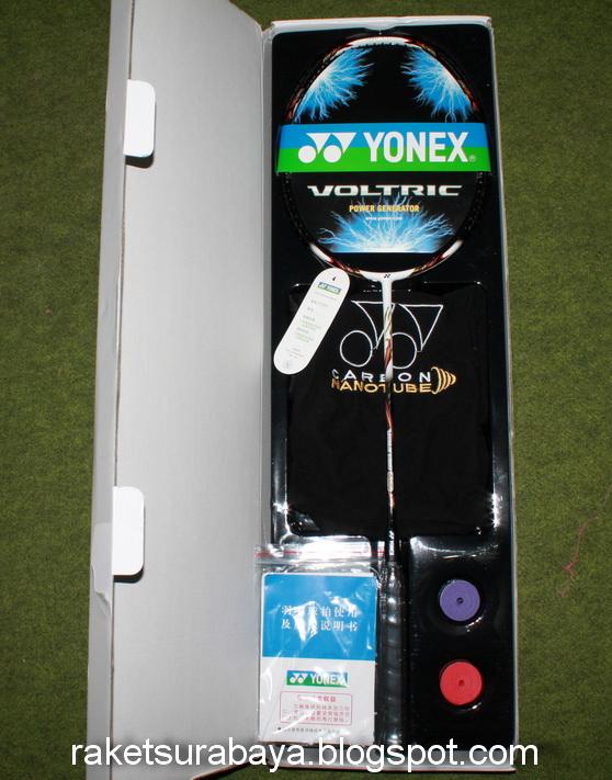 BADMINTON Amp AKSESORISNYA Raket Badminton Yonex Original