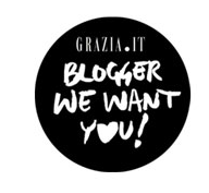 Grazia.it itblogs itblogger blogger we want you www.grazia.it veroniquetresjolie veronique tres jolie
