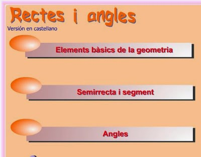 Rectes i angles