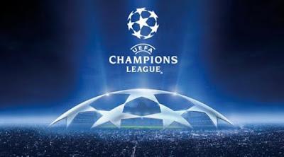 [Bola] Jadwal Lengkap Liga Champions Pekan Ini