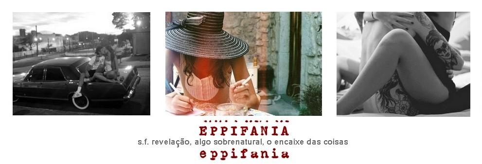 Blog: Eppifania l Arianne Morais (Arianne Barromeü)