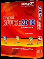 Free Download Kingsoft Office 2010 Pro