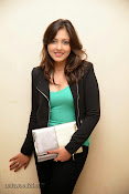 Madhu Shalini Glam pics at Citizen Audio-thumbnail-2