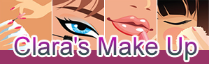 Clara's Make Up