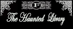 Haunted Library Facebook Page
