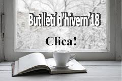 Butlletí Biblioteca