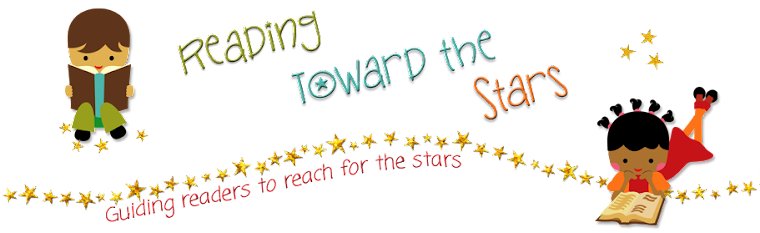 *Reading Toward the Stars!*