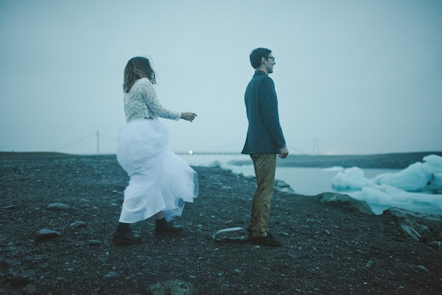 Iceland, wedding, elopement