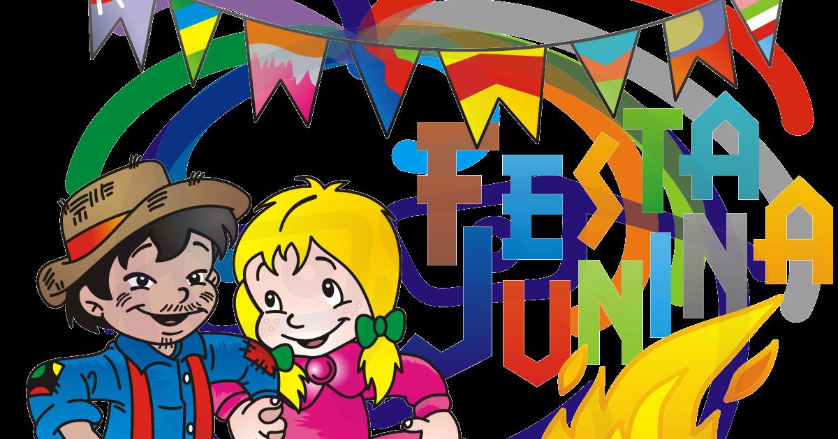 Pedagógiccos Projeto Festa Junina