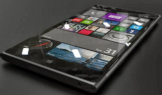 Nokia Announces Lumia will be 1520, 2520