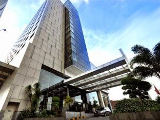 Hotel Murah Dekat Stasiun Tawang - Gumaya Tower Hotel Semarang