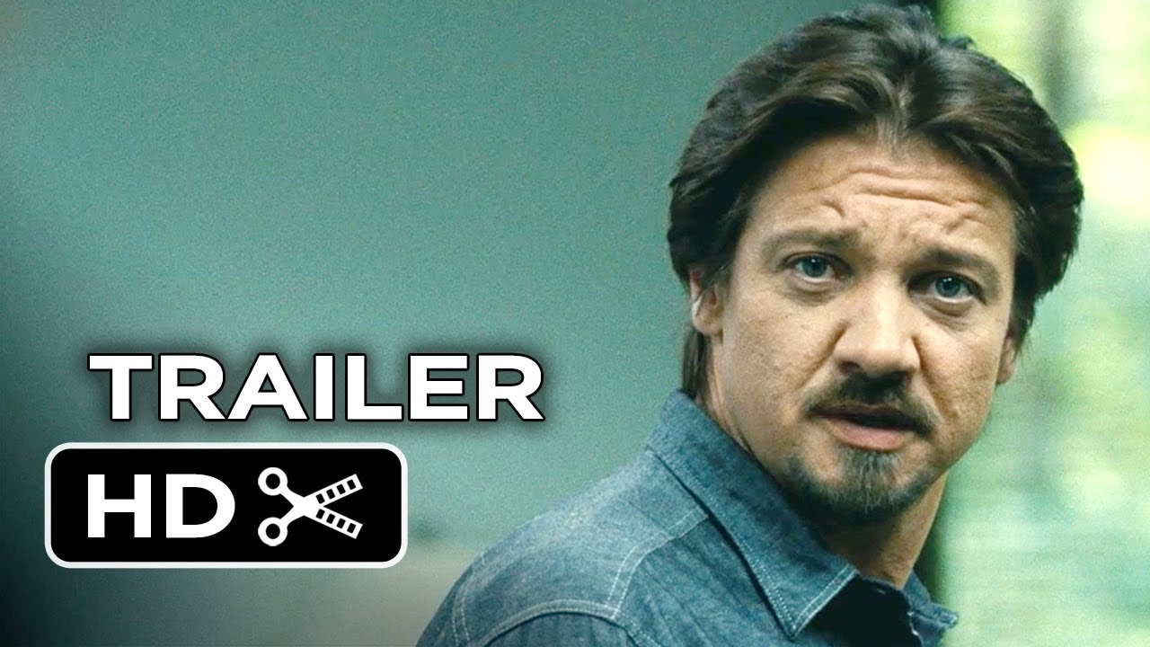 Kill the Messenger (Movie) - Official Trailer - Trailer Song / Music