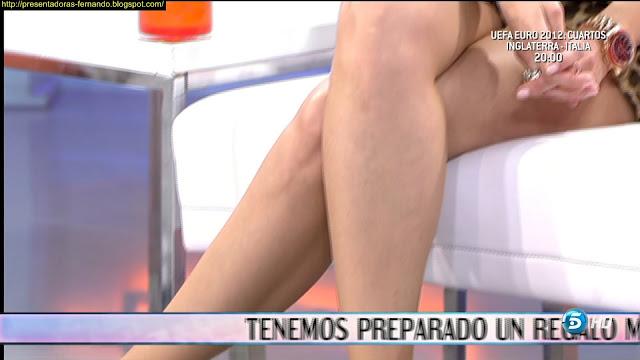 pilar rubio piernas