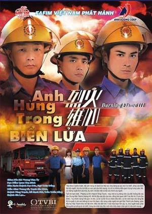 Anh Hùng Trong Biển Lửa 3 - Buring Flame 3 (2009) FFVN - 32/32