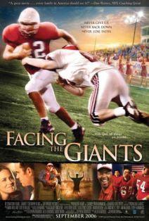 Desafiando Gigantes Dublado 2005