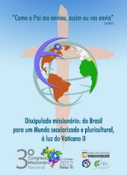 3º Congresso Missionário Nacional