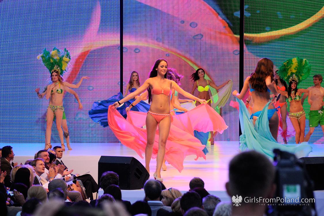 Miss Polonia Lodzkie 2014  Zdjęcie 109