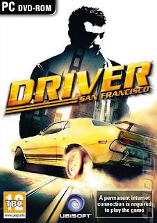 Download PC Game Driver: San Francisco Repack Version (Mediafire Link)