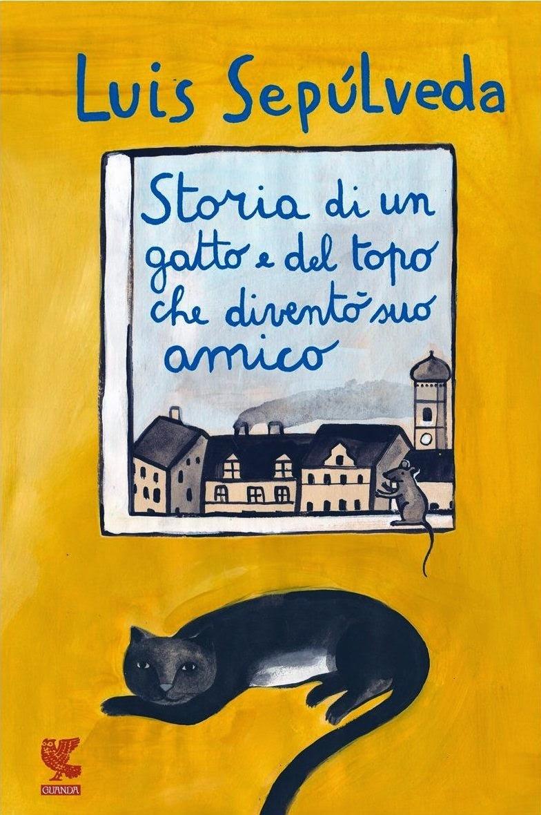 http://nicholasedevelyneildiamanteguardiano.blogspot.it/2014/01/recensione-storia-di-un-gatto-e-del.html