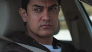 Aamir Khan in Satyamev Jayate Theme video