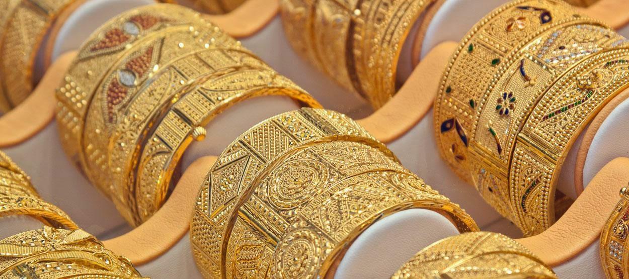 kaloti Jewellery Bridal Jewellery collections from Gold Souk Dubai