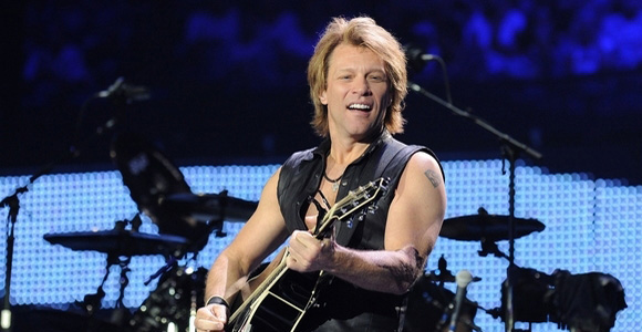 Bon Jovi Jams