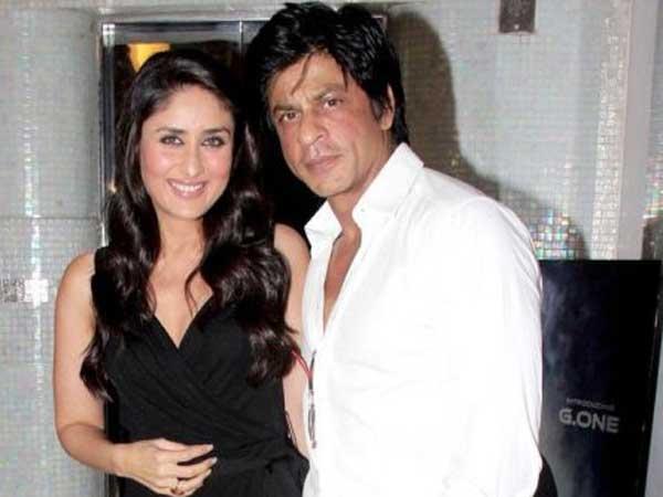rukh Kapoor kareena khan shah