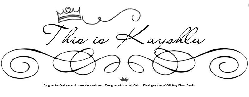 This Is Kayshla - SL Styles