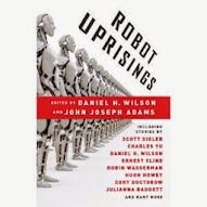 Robot Uprisings, A Book Review