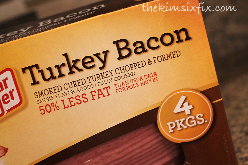 Maple Bacon-Wrapped Pork LoinThe Kim Six Fix