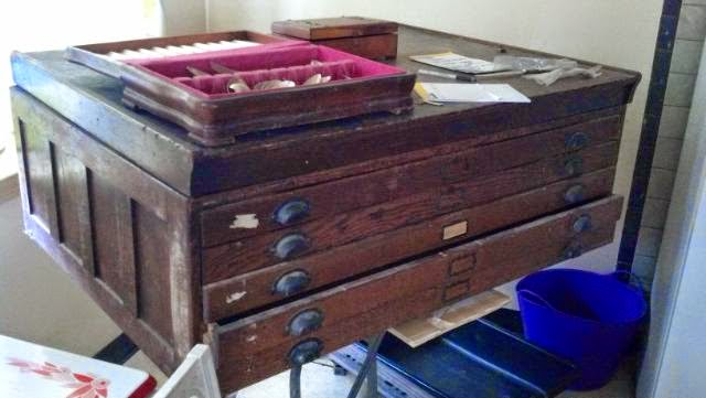 that old house: dear craigslist: we need a coffee table. now.