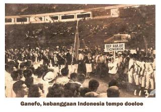 Indonesia di PBB...!!!