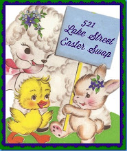 Sandy's Easter Spoolie Swap!